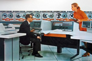 Univac-Computers