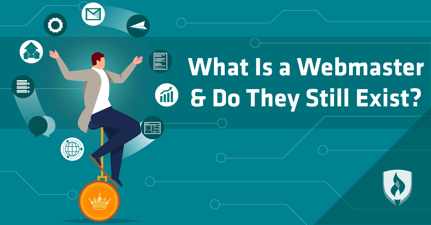 What Is a Webmaster and Do They Still Exist?